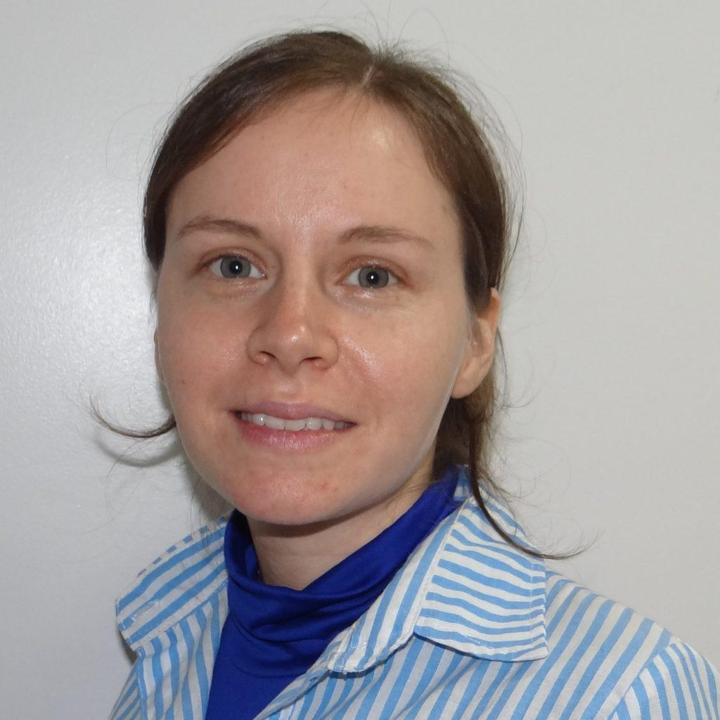 Melisa Calderon